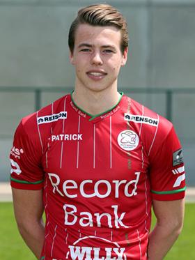 Pieter De Smet