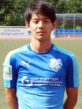 Yuki Nishiya