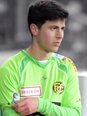 Gian-Luca Wellhäuser