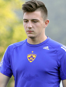 Martin Kramaric