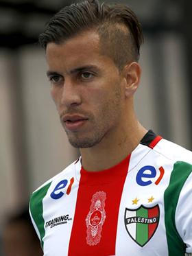 Augustin Farias