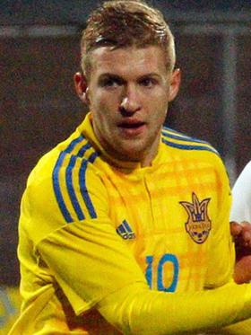 Vladyslav Kochergin