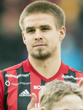 Douglas Bergqvist