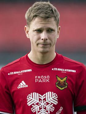 Johann Bertilsson