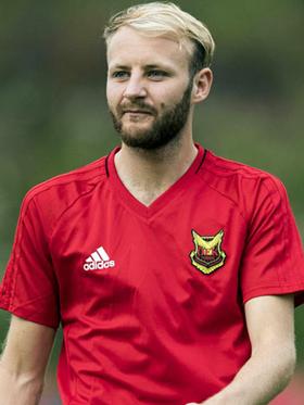 Dennis Widgren