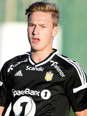 Erik Botheim