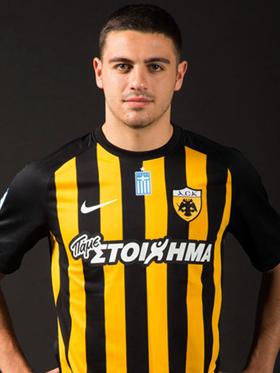 Konstantinos Galanopoulos