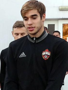 Georgi Kyrnats