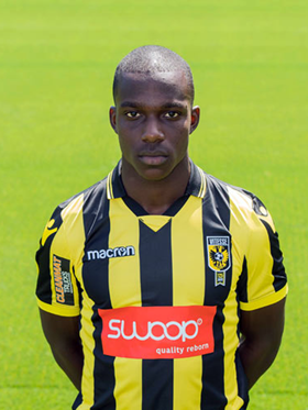 Lassana Faye
