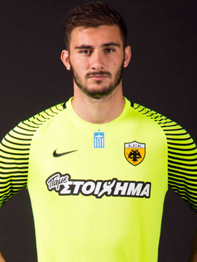 Panagiotis Ntounis