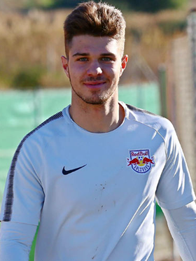 Luca Meisl
