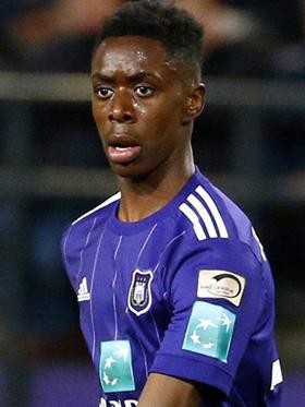 Albert-Mboyo Sambi Lokonga
