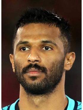Mohammed Al-Owais