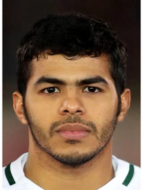Yahya Al-Shehri