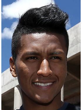 Pedro Aquino