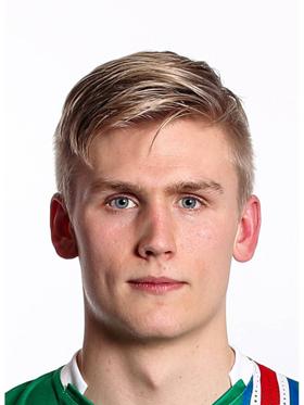 Runar Alex Runarsson