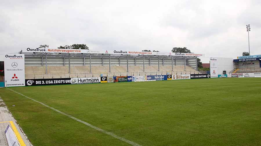 VfL Sportfreunde Lotte - Herren