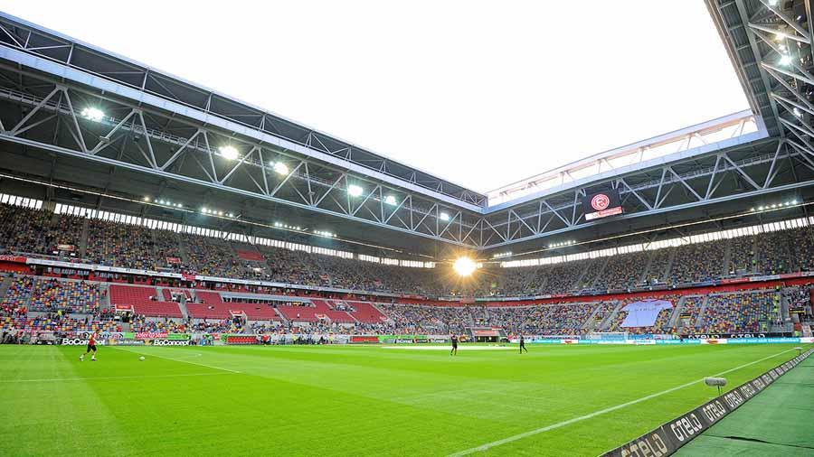 Fortuna Düsseldorf - Herren