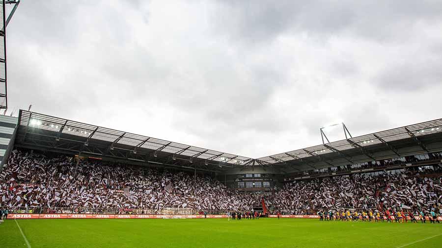 FC St. Pauli - Herren