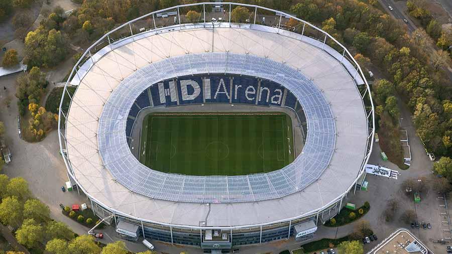 Hannover 96 - Herren