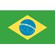 Logo Brasilien