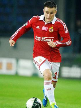 Patryk Malecki