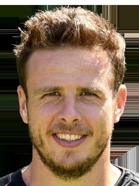 Nicolai Müller