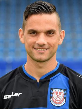 Andre Schembri