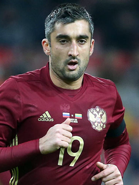 Aleksandr Samedov