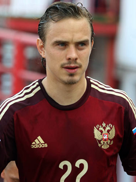Andrei Eshchenko