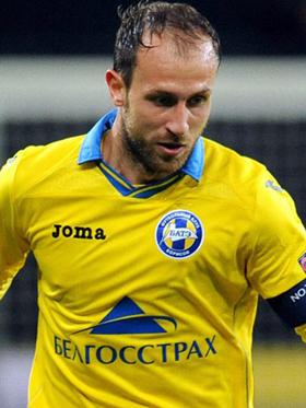 Igor Stasevich