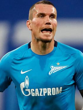 Anton Zabolotniy
