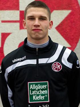 Jakub Swierczok