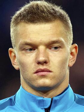 Oleg Shatov