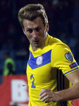 Sergey Maliy
