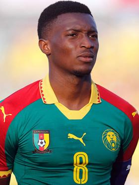Benjamin Moukandjo