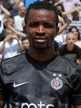 Seydouba Soumah