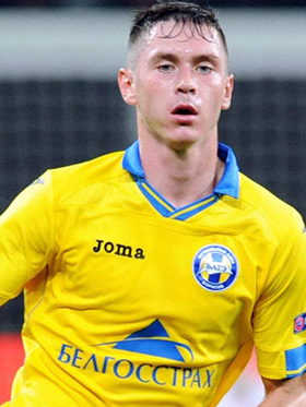 Nikolai Signevich