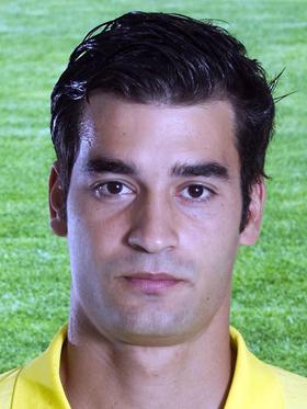 Manuel Trigueros