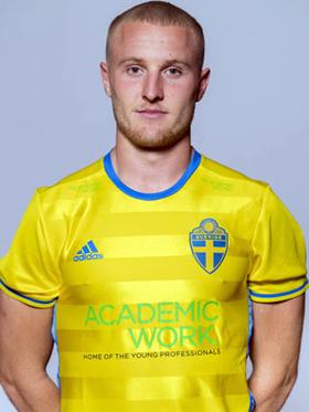 Franz Brorsson