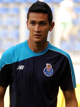 Raul Gudino