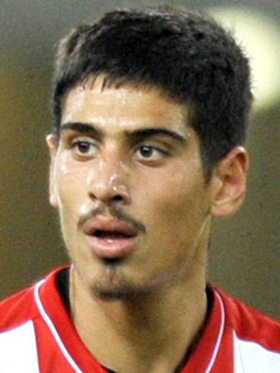Dimitrios Nikolaou