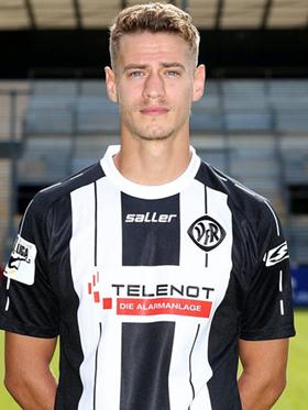 Daniel Stanese