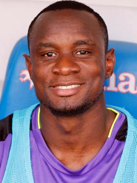 Georges Bokwe
