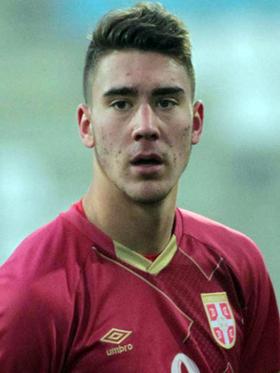 Dusan Vlahovic