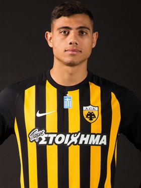 Georgios Giakoumakis