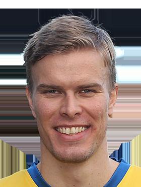 Frederik Tingager