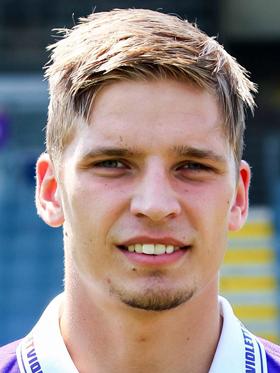 Jens Stryger