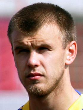 Yevhen Opanasenko