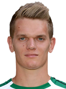 Matthias Ginter